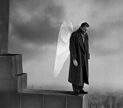 Wings of Desire online