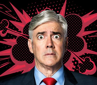 Shaun Micallef's Mad as Hell online