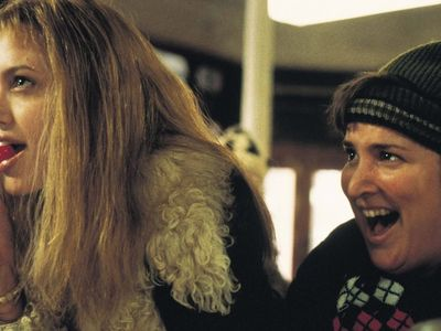 watch Girl, Interrupted streaming