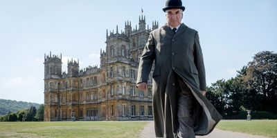 Downton Abbey en streaming