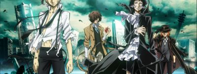 Bungo Stray Dogs: Dead Apple online