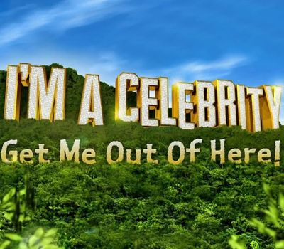 I'm a Celebrity Get Me Out of Here! online