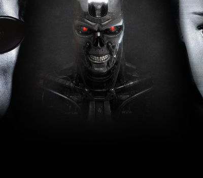 Terminator 3: Rise of the Machines online