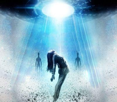 Alien Abduction online