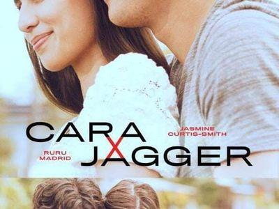 watch Cara x Jagger streaming