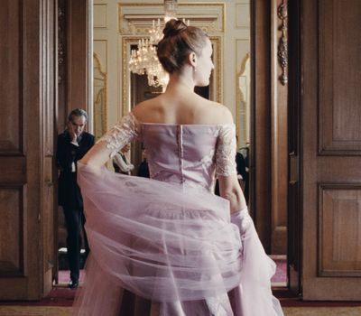 Phantom Thread online