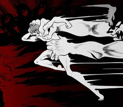 Devilman Volume 3: Devilman Apocalypse online