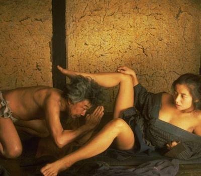 The Ballad of Narayama online