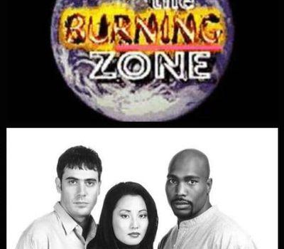 The Burning Zone online