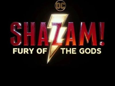 watch Shazam! Fury of the Gods streaming