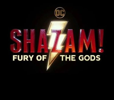 Shazam! Fury of the Gods online