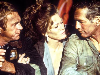 watch The Towering Inferno streaming