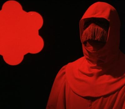The Masque of the Red Death online