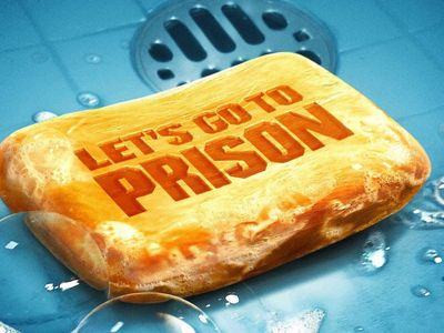 watch Let's Go to Prison streaming