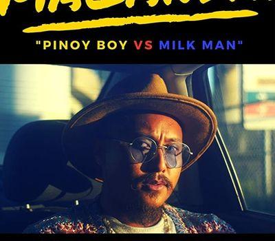 MAGANDA! Pinoy Boy vs Milkman online