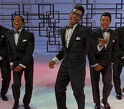 The Temptations online
