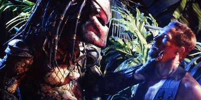 Predator en streaming