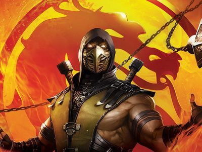 watch Mortal Kombat Legends: Scorpion's Revenge streaming