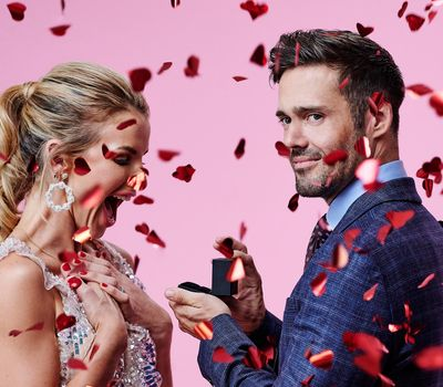 Spencer, Vogue and Wedding Two online