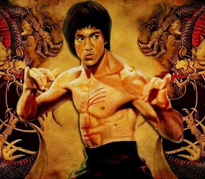 Bruce Lee: The Legend online