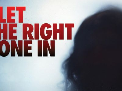 watch Let the Right One In streaming
