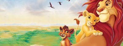 Le Roi lion 2 : L'Honneur de la tribu online
