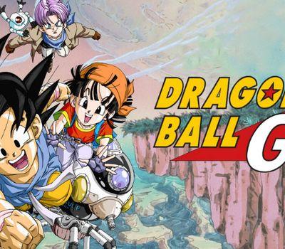 Dragon Ball GT: A Hero's Legacy online