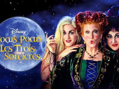 watch Hocus Pocus streaming