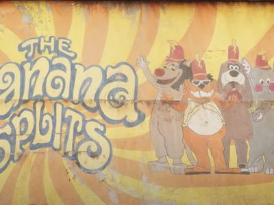 watch The Banana Splits Movie streaming