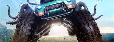Monster Cars online