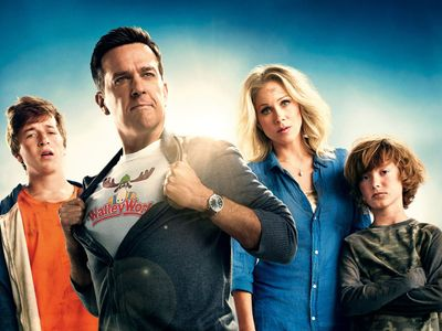 watch Vacation streaming