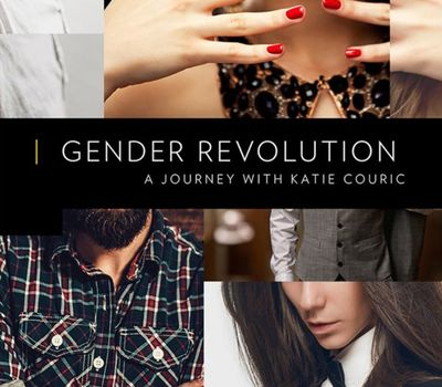 Gender Revolution: A Journey with Katie Couric online