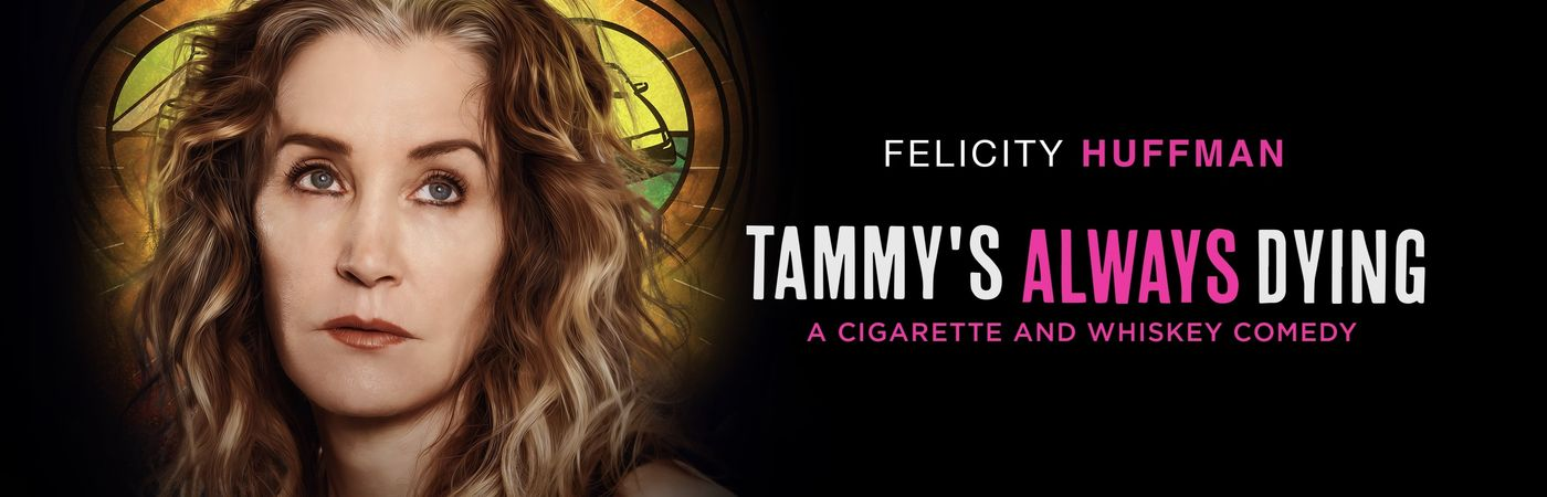 Voir film Tammy's Always Dying en streaming