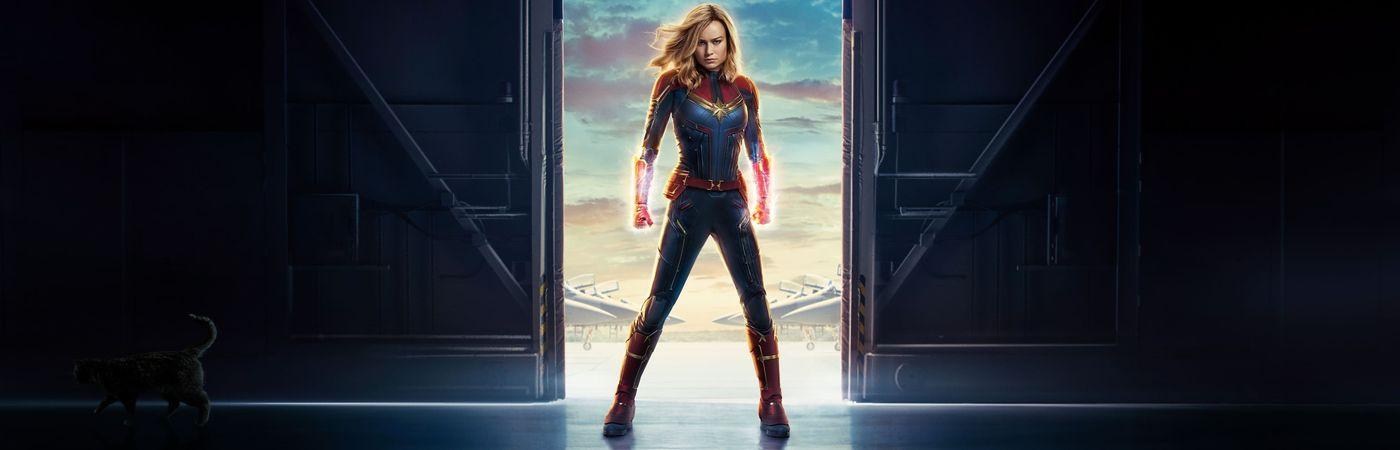 Voir film Captain Marvel en streaming