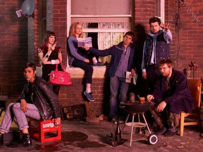 watch Fresh Meat streaming