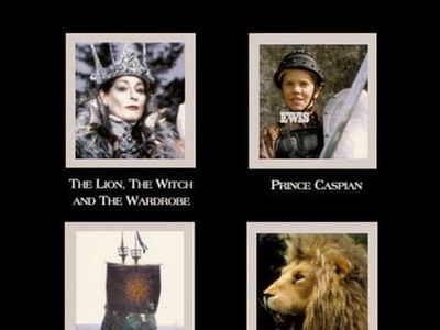 watch The Chronicles of Narnia streaming