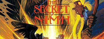Brisby et le secret de NIMH online