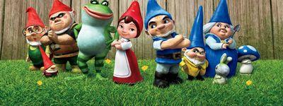 Gnomeo et Juliette online