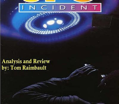 The UFO Incident online
