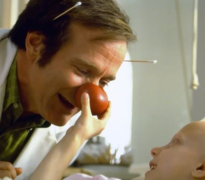Patch Adams online