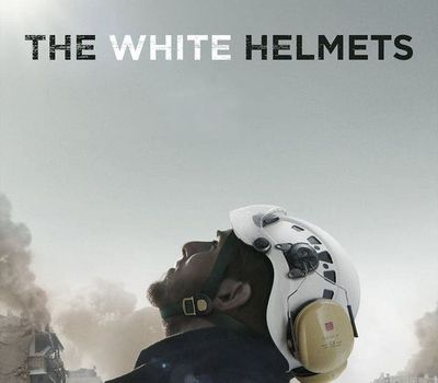 The White Helmets online