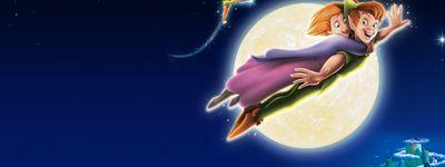 Peter Pan 2: Retour au Pays imaginaire online