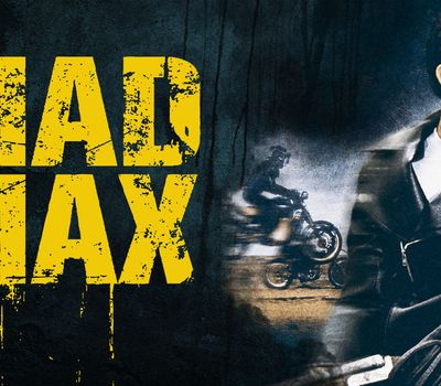 Mad Max online