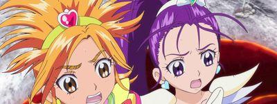 Pretty Cure Splash Star - The Movie online