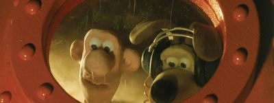 Wallace & Gromit : Une grande excursion online