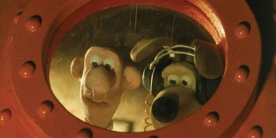Wallace & Gromit, une grande excursion en streaming