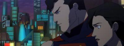 La Mort de Superman online
