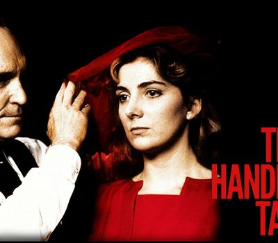The Handmaid's Tale online
