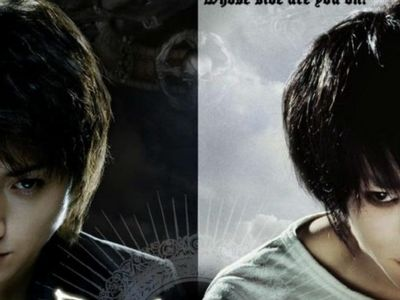 watch Death Note streaming