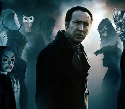 Pay the Ghost online